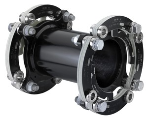 FLEXIBLE COMPOSITE DISC COUPLINGS