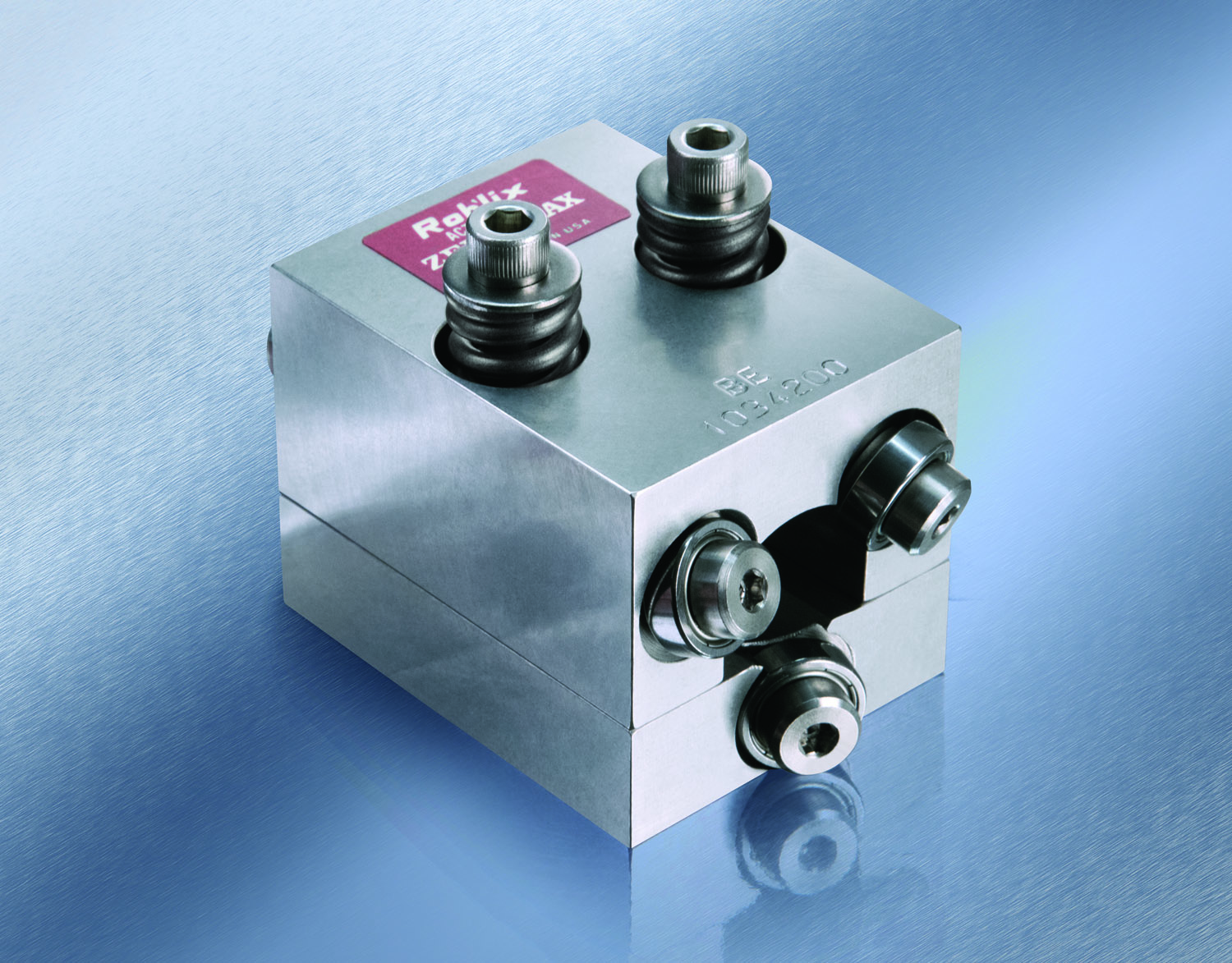 Zero-Max News | Shaft Couplings | Motion Control Devices