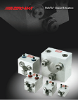Zero-Max Rohlix Linear Actuators
