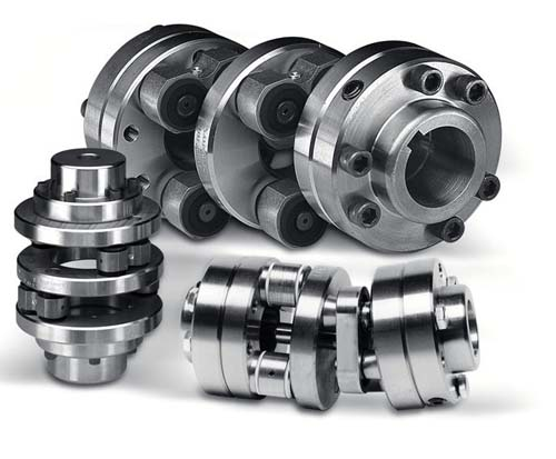 Schmidt Couplings