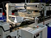 Printing and Converting Machinery