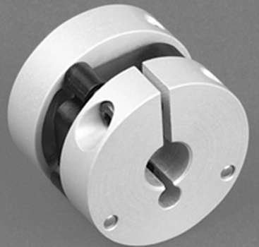 Clamp-Style Couplings | Encoder Couplings | Control-Flex®